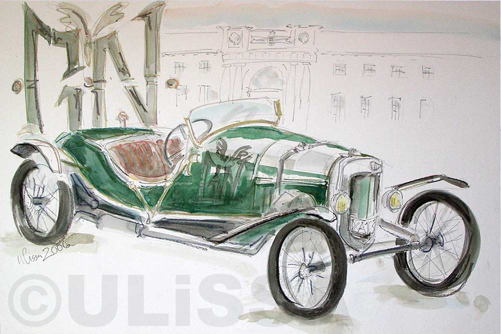 GN mudracer Goodwood by ULISSA 2006